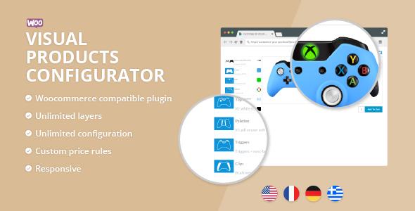 Find a configurator Wordpress Plugin on Scan WP