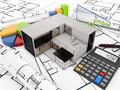 real estate balance concept - PhotoDune Item for Sale