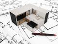 modular building plan - PhotoDune Item for Sale