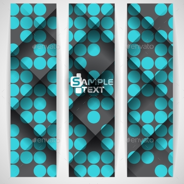 GraphicRiver Abstract Geometric Pattern 9344616