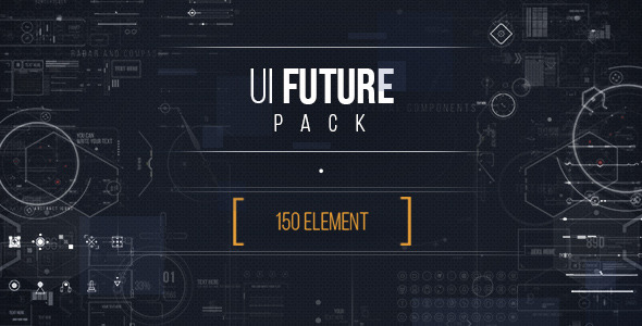 UI Future Pack