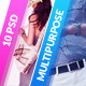 Multipurpose Sales Marketing Ad Banners Vol2 - GraphicRiver Item for Sale