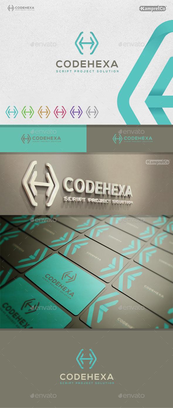 Code Hexa Logo