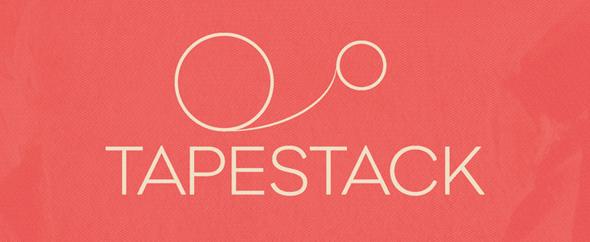 Tapestack