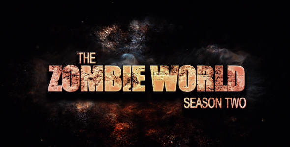 The Zombie World Season 2