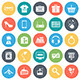 Retail and Shopping Icons - GraphicRiver Item for Sale
