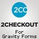 2Checkout Gateway for Gravity Forms