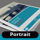 Corporate Annual Report Template - GraphicRiver Item for Sale