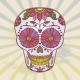 Sugar Skull - GraphicRiver Item for Sale