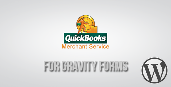 CodeCanyon QuickBooks Payment Gateway for Gravity Forms 9348033
