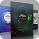 ID Flyer Mock-Up - GraphicRiver Item for Sale