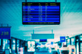 Airport flight schedule - PhotoDune Item for Sale