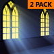 Soft Radiance-2 Pack - VideoHive Item for Sale