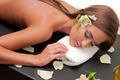 woman who does massage cosmetologist - PhotoDune Item for Sale