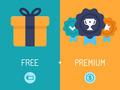 Freemium business model - PhotoDune Item for Sale