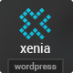 Xenia - Refined WordPress Corporate Theme - ThemeForest Item for Sale