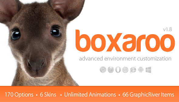 Boxaroo Adaptive Lightbox