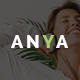 Anya - Fresh Business & Ecommerce Wordpress Theme