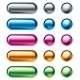 Web Buttons - GraphicRiver Item for Sale