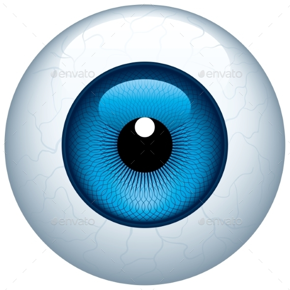 GraphicRiver Eyeball 9350548