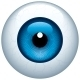 Eyeball - GraphicRiver Item for Sale