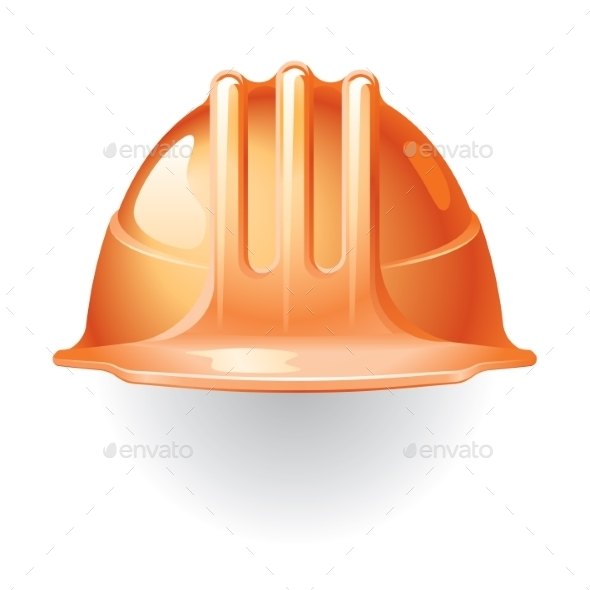 GraphicRiver Construction Helmet 9351088