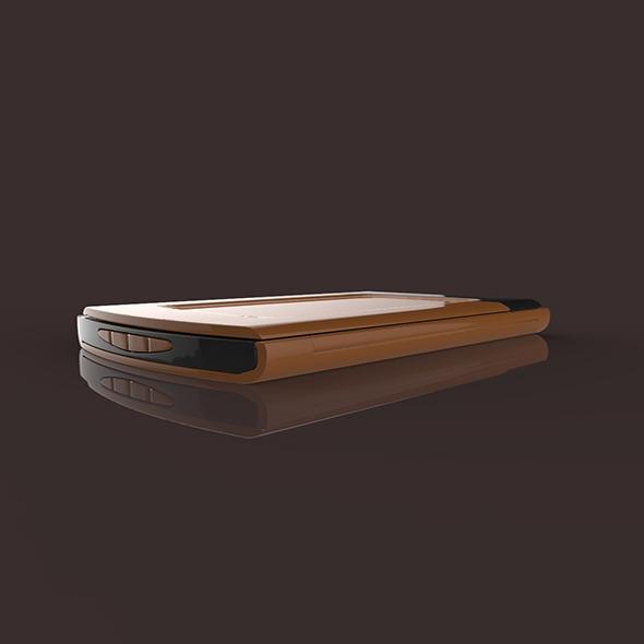 3DOcean Scanner 9351785