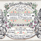 Vintage Wedding Hand Drawn Banners and Labels - GraphicRiver Item for Sale