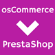 Automated osCommerce to PrestaShop Migration Module - CodeCanyon Item for Sale