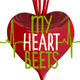 Beetroot Heart Vegetable Dieting Concept - GraphicRiver Item for Sale