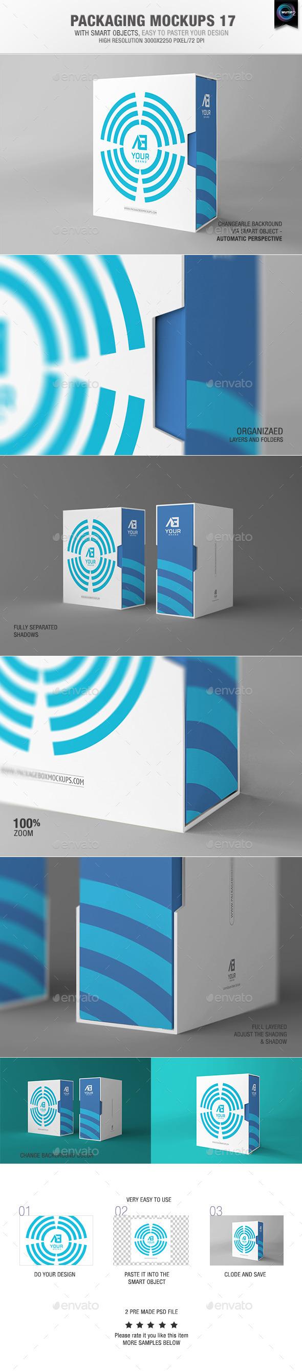 Packaging Mock-ups 17