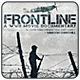 Frontline - Movie Poster - GraphicRiver Item for Sale