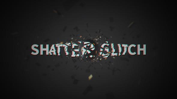 Shatter Glitch