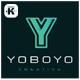 Y Letter Logo - GraphicRiver Item for Sale