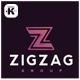 Z Letter Logo - GraphicRiver Item for Sale
