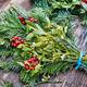 Christmas Bouquet - PhotoDune Item for Sale
