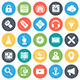 Search Engine Optimization Icons - GraphicRiver Item for Sale