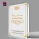 BiFold Restaurant Menu Vol. 3 - GraphicRiver Item for Sale