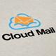 Cloud Mail V2 Logo - GraphicRiver Item for Sale
