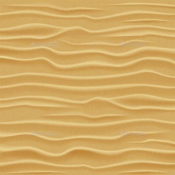 GraphicRiver Sand Texture Desert Sand Dunes 9356259