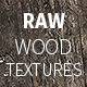 Pure 7 Raw Wood Textures - GraphicRiver Item for Sale
