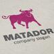 Matador Logo - GraphicRiver Item for Sale