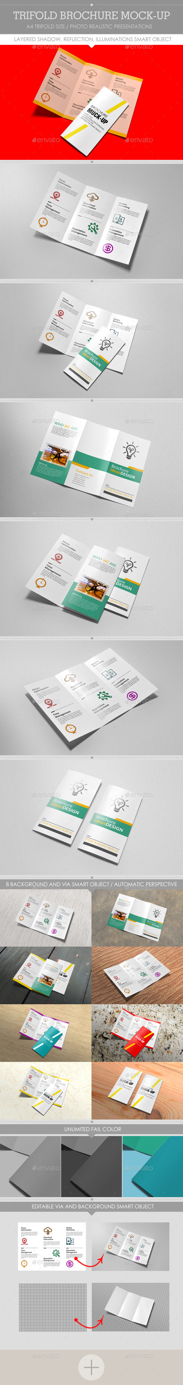 Brochure Mock-Up
