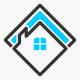 Square Homelos Logo - GraphicRiver Item for Sale