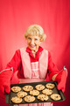 Grandmas Cookies with Copyspace - PhotoDune Item for Sale