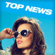 Top News - WordPress News & Magazine Theme
