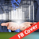 Creative Facebook Cover - GraphicRiver Item for Sale