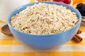 bowl of oat flake - PhotoDune Item for Sale