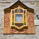 Votive aedicule. San Severo. Puglia. Italy. - PhotoDune Item for Sale