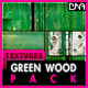 Green Wood - GraphicRiver Item for Sale
